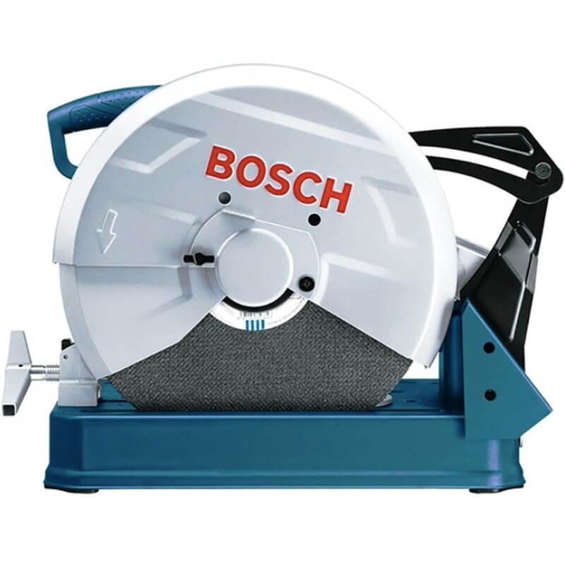 Giới thiệu sản phẩm máy cắt sắt Bosch GCO 200