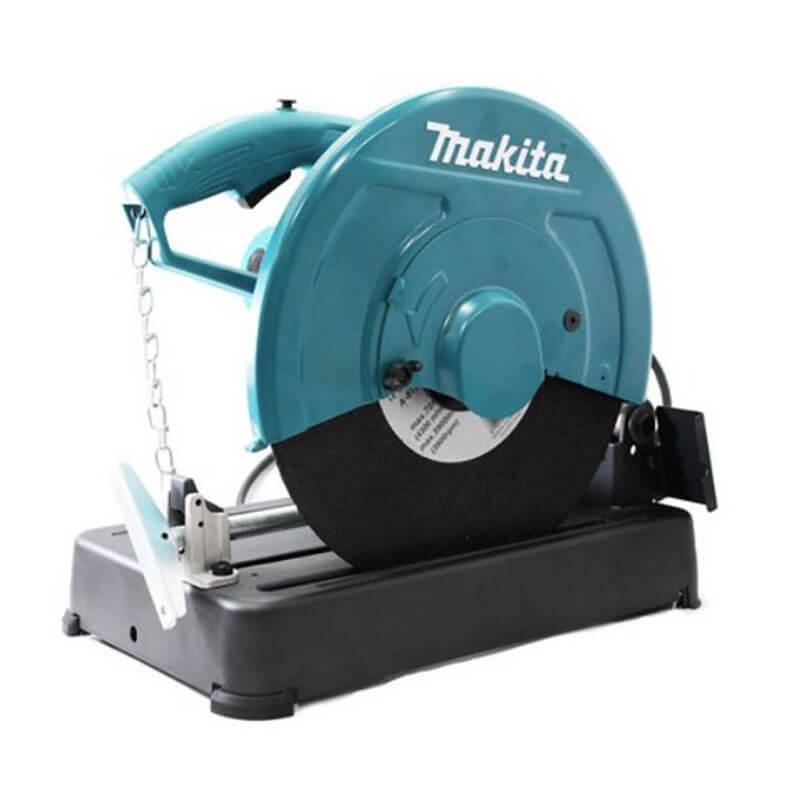 Giới thiệu siêu phẩm máy cắt sắt Makita LW1401