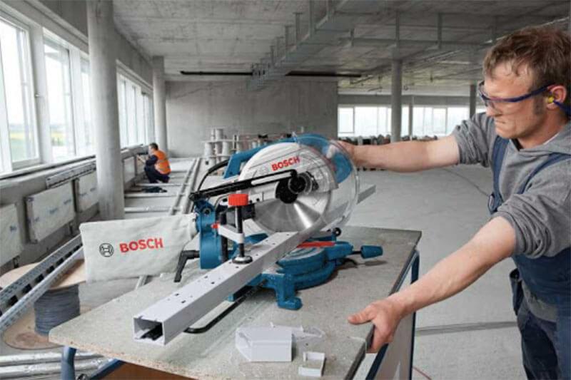 Những ưu điểm nổi trội khiến Bosch GCO 200 đang rất được ưa chuộng