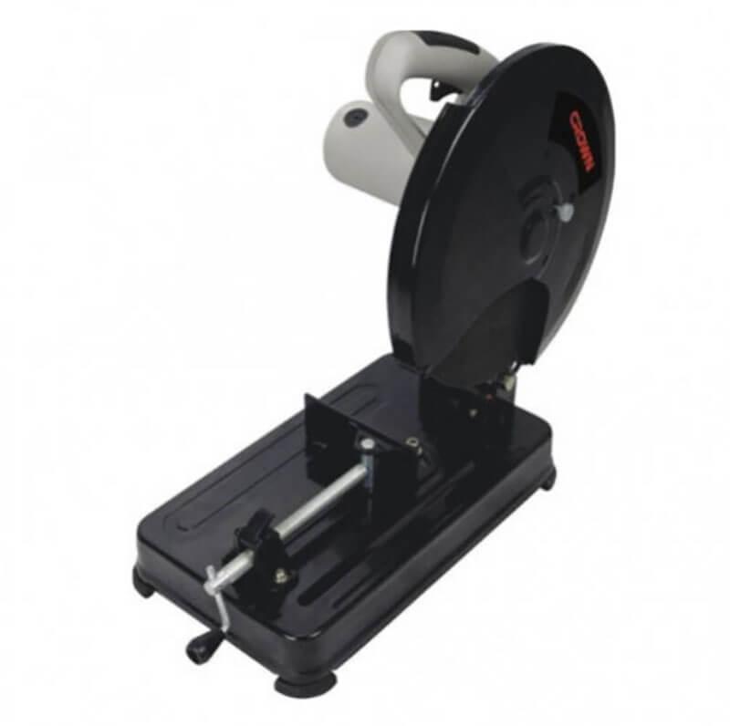 Tại sao máy cắt sắt 2200W Crown CT15087 lại rất được ưa chuộng