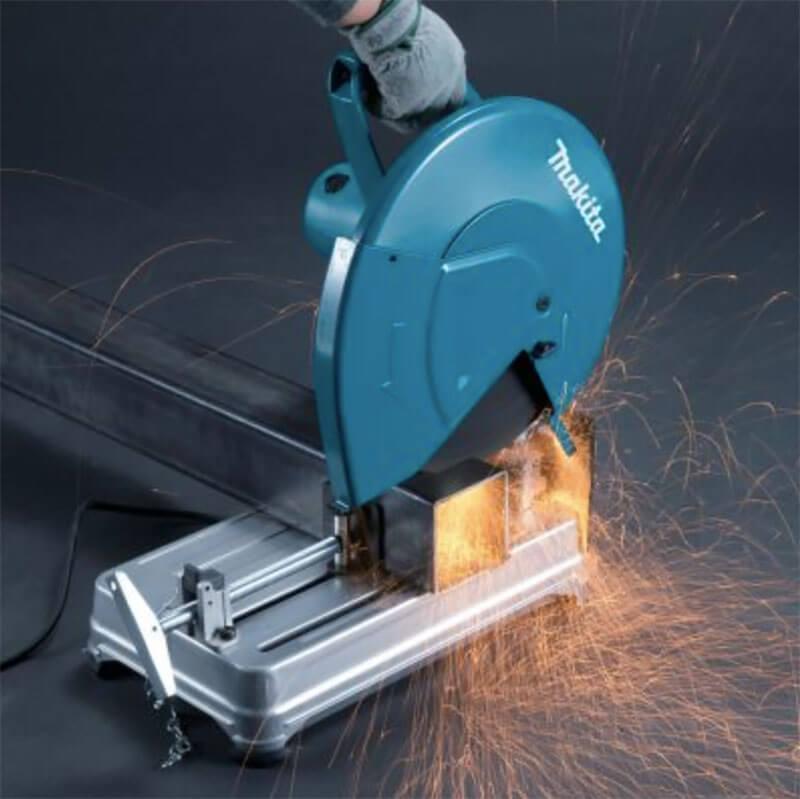 Tham khảo cách chọn mua máy cắt sắt tốt nhất