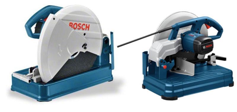 Thông tin khái quát sản phẩm máy cắt sắt Bosch GCO 2