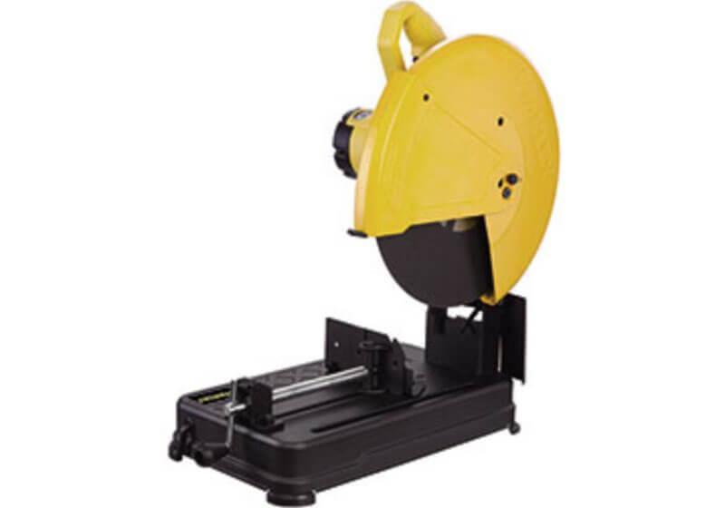 Thông tin sản phẩm Máy cắt sắt 2200W Crown CT15087
