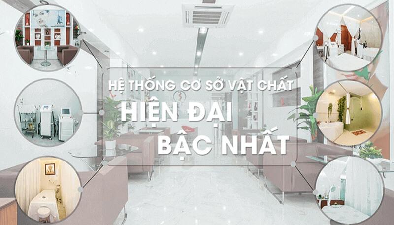 Nâng Mũi Điêu Khắc, địa chỉ nâng mũi uy tín hàng đầu tại Việt Nam