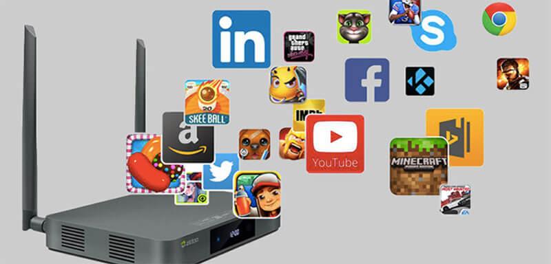 Android TV Box là gì?