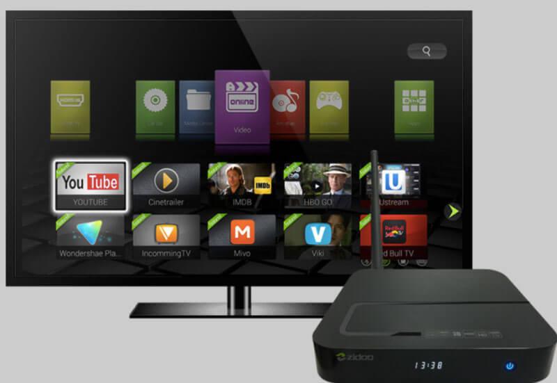 Tại sao nên đến VNTVBOX để mua Android TV Box?