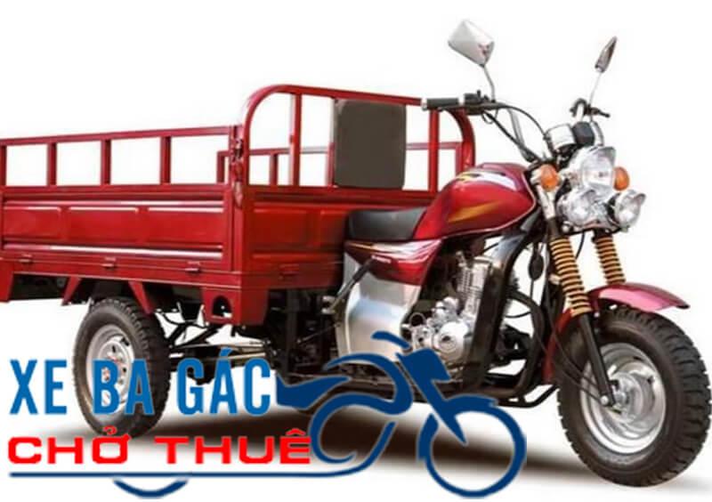 ODLEASING - Dịch vụ xe ba gác cao cấp ở TPHCM