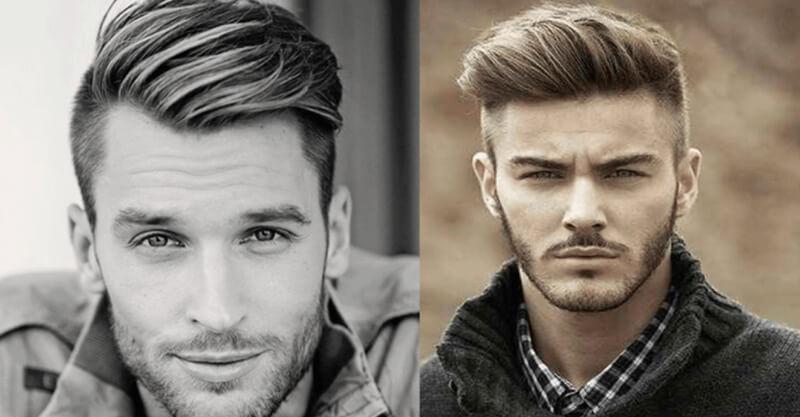 Cách cắt và tạo kiểu tóc Undercut dành cho Nam