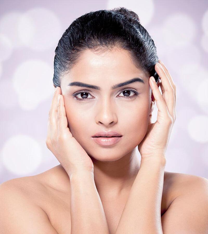 Phương pháp làm đẹp tự nhiên cho da mặt chỉ từ bột Sago