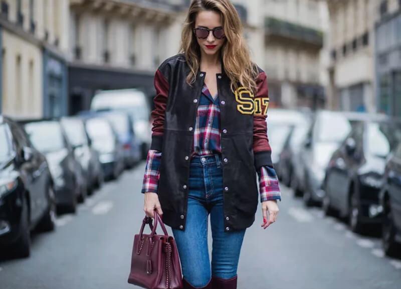 10 Cách chọn quần jean giúp bạn trông thon gọn và sang trọng