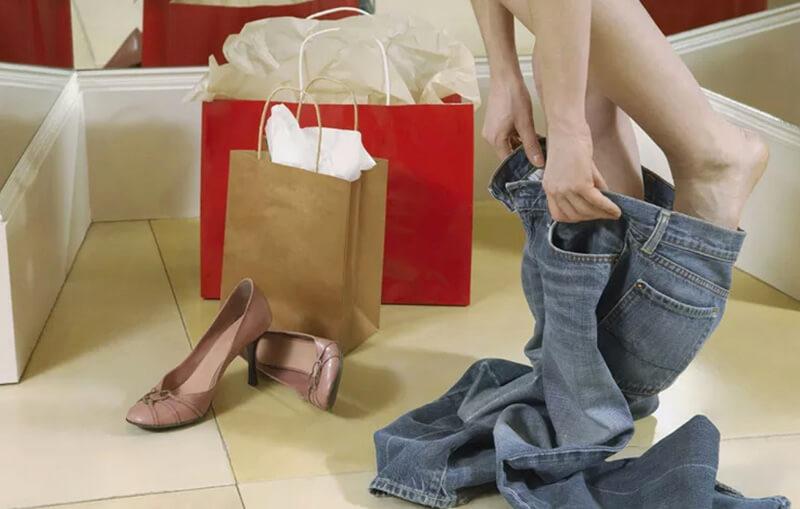 Bí quyết mặc quần jeans skinny cho các cô nàng tròn trịa