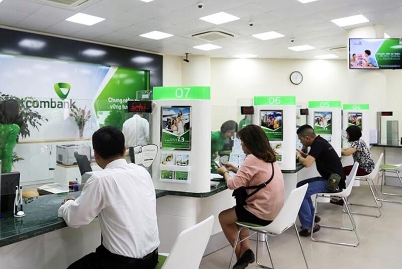 Doctor Đông chia sẻ Cách vay tiền ngân hàng Vietcombank