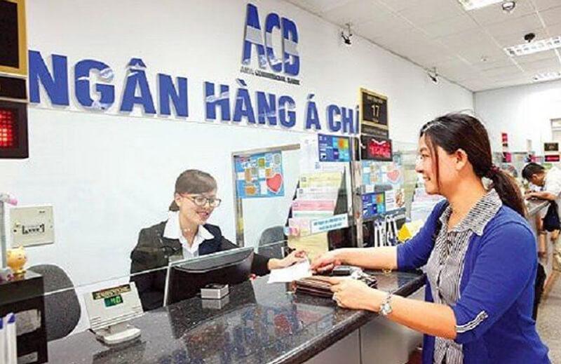 Điều kiện vay vốn ngân hàng ACB không phức tạp