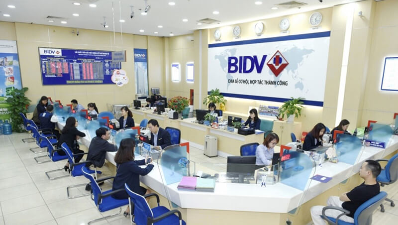 Cách vay tiền ngân hàng BIDV nhanh chóng là hãy chuẩn bị đầy đủ hồ sơ