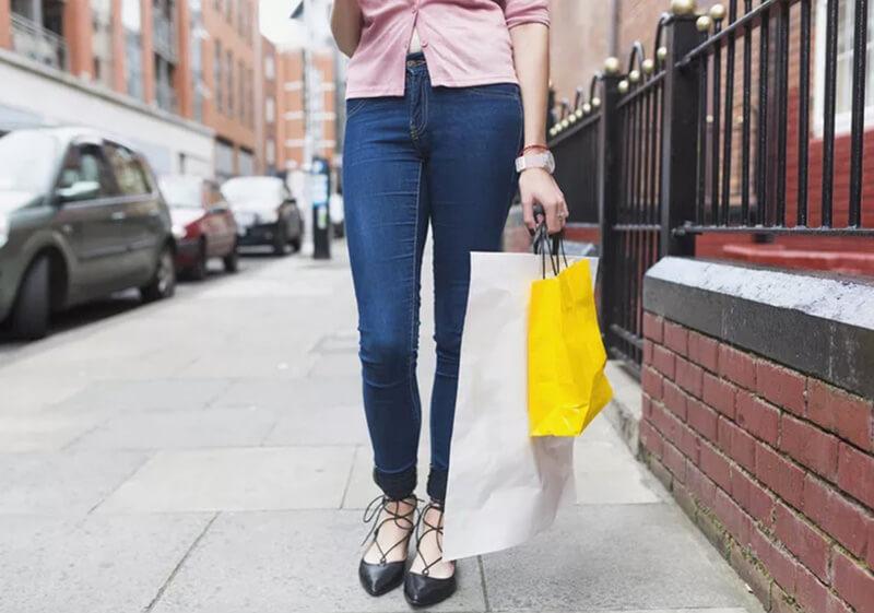 Cách chọn mua quần jean đạt chất lượng cao đơn giản