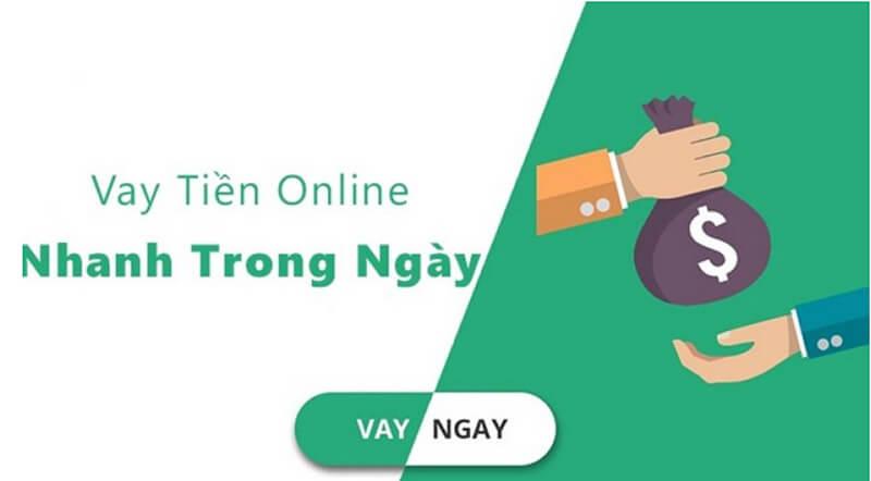 Vay tiền online dễ dàng với thao tác đơn giản
