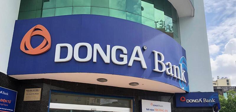 Cách vay tiền ngân hàng Đông Á