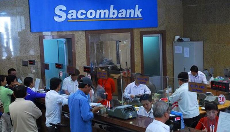 Hình thức vay kinh doanh tại ngân hàng Sacombank