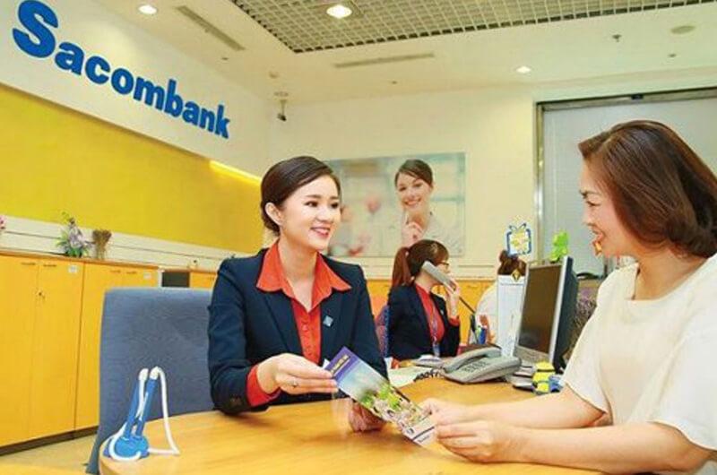 Hình thức vay mua nhà tại Sacombank
