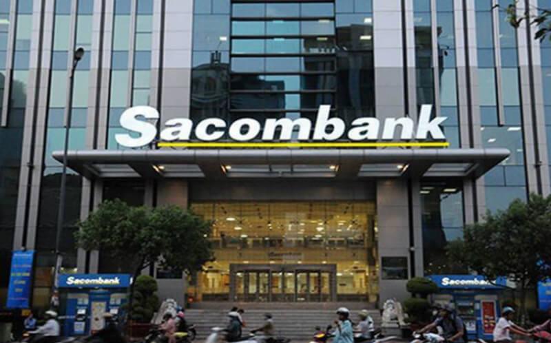 Cách vay tiền ngân hàng Sacombank