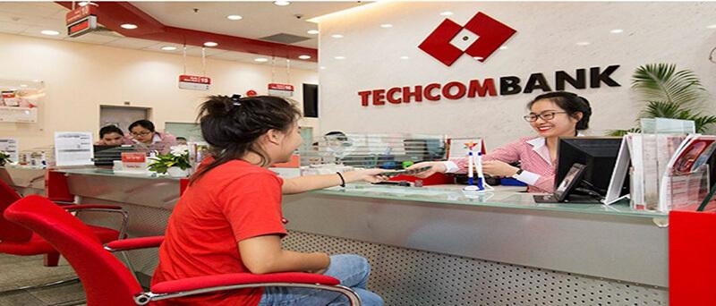 Khách hàng vay tiêu dùng tại chi nhánh Techcombank