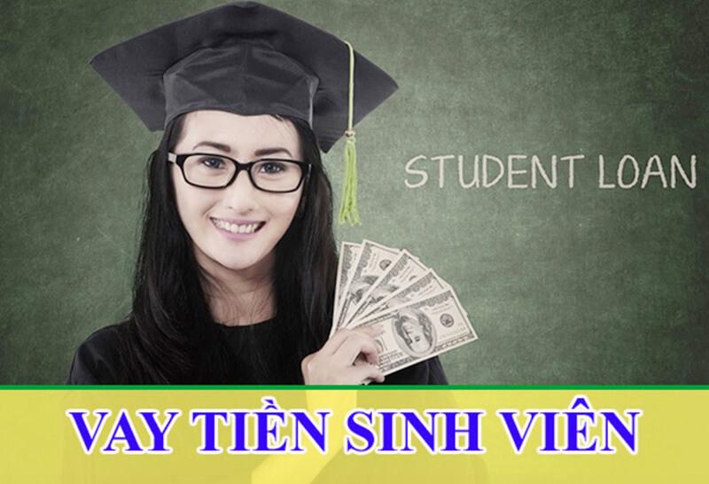 Làm thế nào để sinh viên vay được tiền ngân hàng?