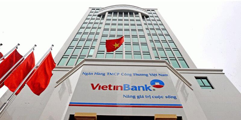 Hồ sơ vay tiền ngân hàng Vietinbank