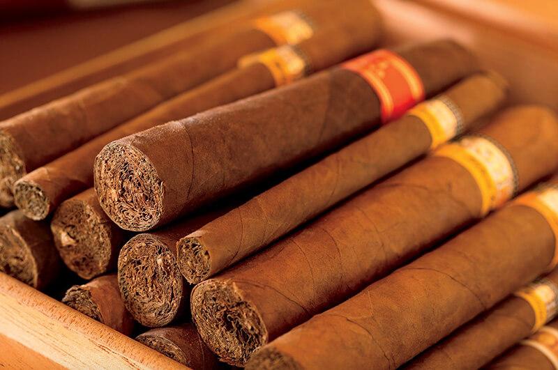 Xì gà Cuba: Cách phân biệt xì gà chính hãng từ chuyên gia