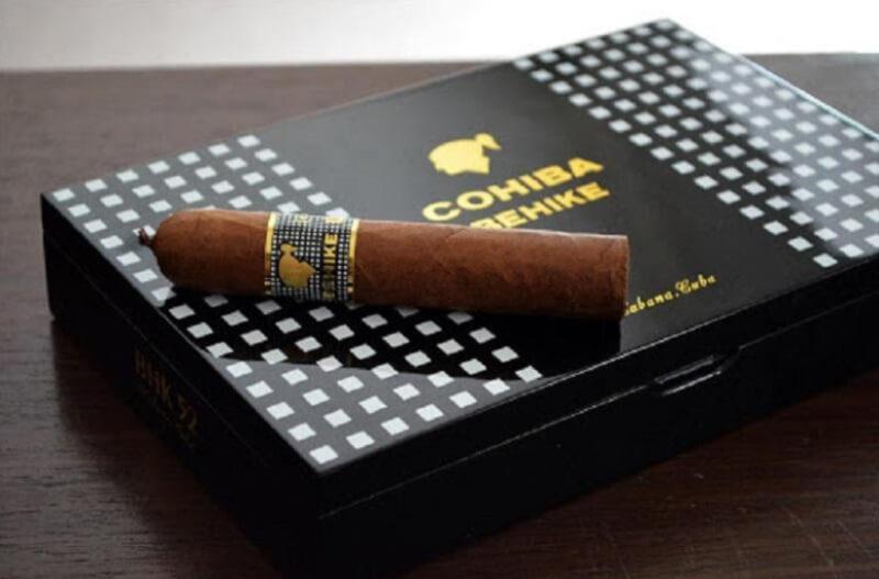 Cohiba Behike là một trong những loại xì gà ngon nhất và đắt nhất