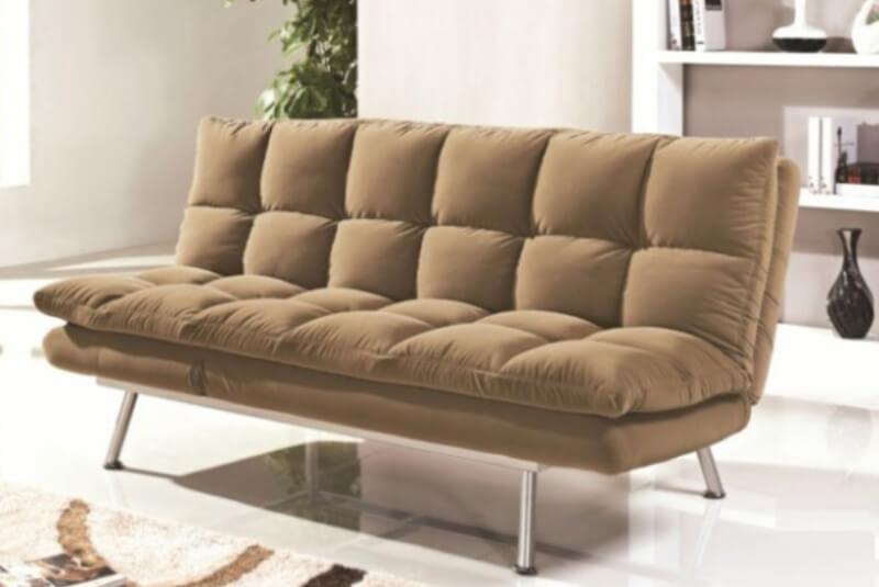 Sofa giường 2002 thoải mái và tiện lợi khi có thể ngồi hoặc nằm