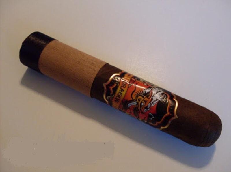 Gurkha Black Dragon sự xa xỉ mà tín đồ mê xì gà nào cũng muốn có