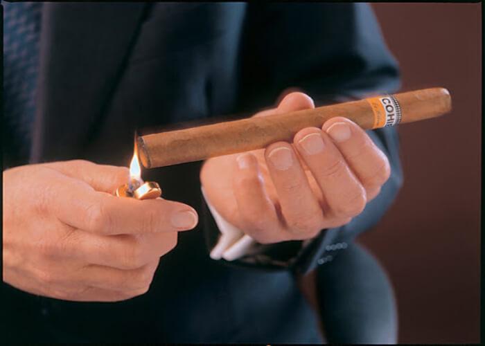 Top 5 loại xì gà Cuba chất lượng mà tín đồ mê xì gà phải biết
