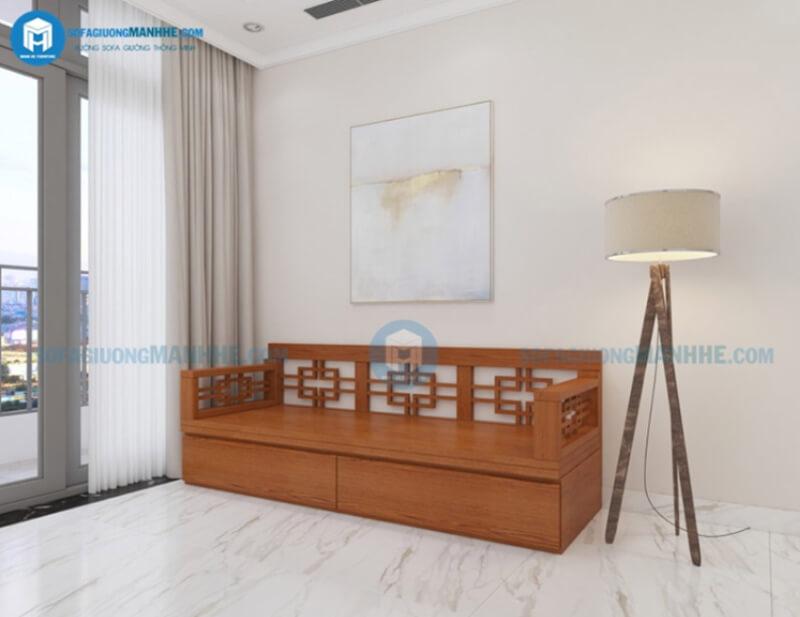 Mẫu sofa giường VIP-01