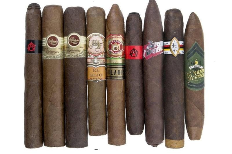 Những loại xì gà ngon nhất và đáng thử nhất
